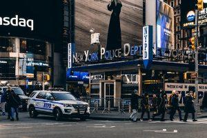 Distrito teatral de New York
